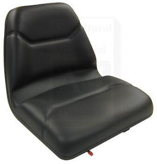 new ford compact tractor michigan style deluxe seat time left