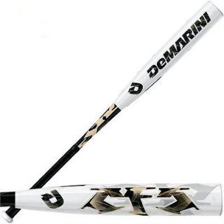 2013 DeMarini WTDXCFX 31/21 CF5 Senior Youth Big Barrel Baseball Bat