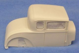 Jimmy Flintstone #NB241 28 29 Ford Model A Coupe (Body Only)