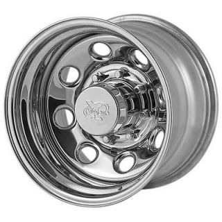 Pro Comp Xtreme Rock Crawler Series 99 Chrome Wheel 15x8 5x5.5 BC