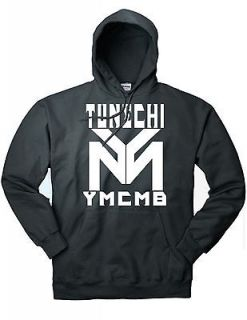 Young Money t shirt YMCMB Rap Lil Wayne Weezy small 2xl HOODIE