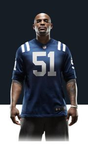 Patrick Angerer Mens Football Home Game Jersey 468955_437_A_BODY