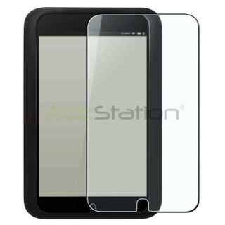 Anti Glare LCD Guard Screen Protector Film Cover for Barnes Noble Nook