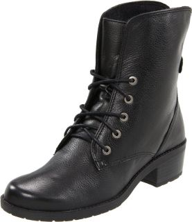 Brand New AK Anne Klein Womens Largo Bootie Black Size 6M Retail Price