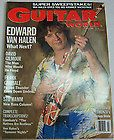 guitar world magazine edward van halen stu hamm david gilmour frank