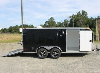 Trailers, Car Haulers, Utility Trailers, Cargo Trailers, Concession