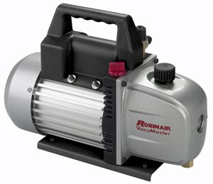 Robinair 15310 3 CFM Single Stage Vacuum Pump