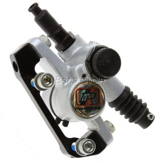 Promax Front Bicycle Disc Brake Caliper Semi Hydraulic New