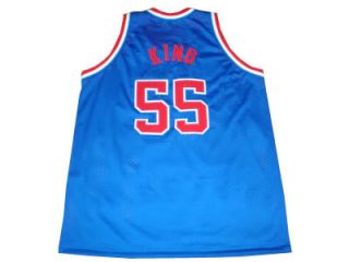 Bernard King ft Ham High School Jersey New Any Size Kay