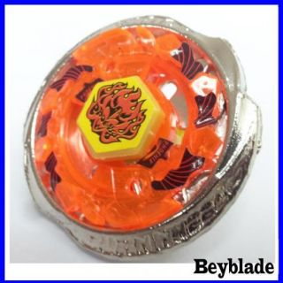 Beyblade Metal Fusion Fight BB59 Phoenix 135MS New in Box