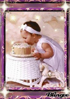 Vintage Greeting Card First Birthday Baby Boy Girl Child Teddy Bear