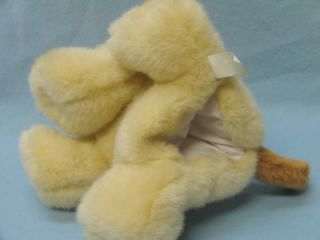 Ron Banafato Puppy Dog Full Body Hand Puppet Plush Stuffed Toy