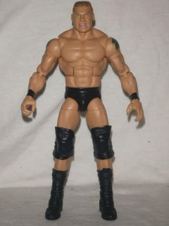 shipping is 12 thanks for looking and happy bidding brock lesnar