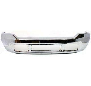 New Bumper Front Chrome F450 Truck F550 F250 F350 Excursion Car Auto