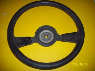 Chevy Steering Wheel GM Pontiac Oldsmobile Buick Cadillac GM ?? 1990s