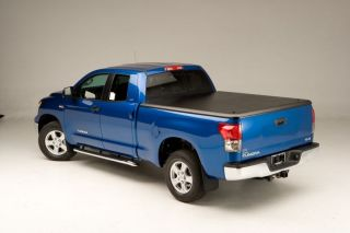 Hard Tonneau Cover 09 12 Suzuki Equator, Crew Cab 5 Short Bed