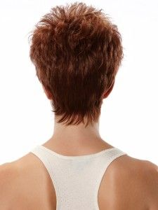 Halle Jon Renau Short Capless Wig on Sale