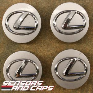 LEXUS RX350 RX 350 WHEELS RIMS WHEEL RIM CENTER CAP CAPS 21004