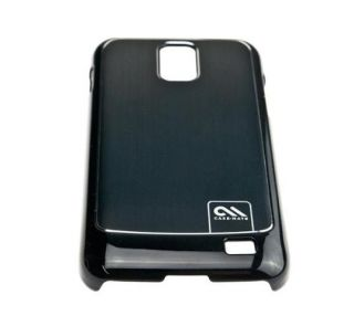 Case Mate Barely There Brushed Aluminum Case for Samsung Galaxy S2 LTE