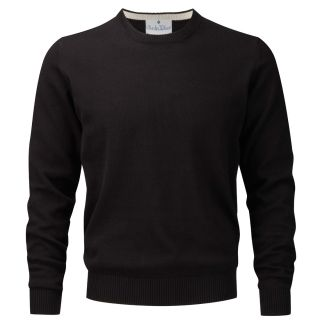 Charles Wilson Mens Cotton Crew Neck Sweater DD CN01