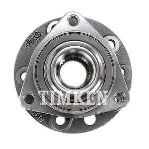 TIMKEN Front Wheel Bearing and Hub Assembly 513192