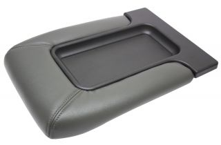 Chevrolet GMC Avalanche Silverado Sierra Center Console Top Lid Repair
