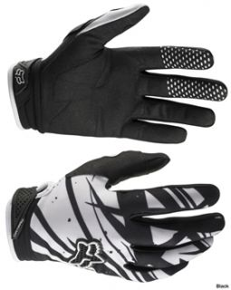 Fox Racing Dirtpaw Undertow Gloves 2012