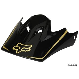 Fox Racing Rampage Visor 2008
