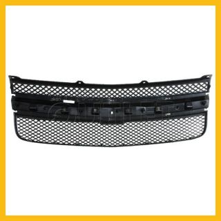 05 09 Chevy Equinox Front Grille Grill Assembly LS Lt LTZ New
