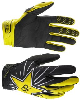 Fox Racing Dirtpaw Rockstar Youth Gloves 2012