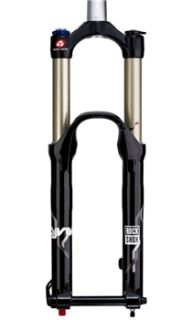 Rock Shox Lyrik RC2L 2 Step Air Forks   1.5 2011