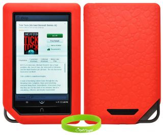 Accessory Skin Case Cover for Barnes Noble Nook Color R