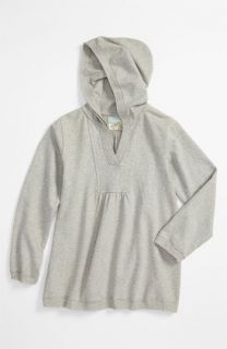 Peek Heathered Hoodie (Toddler, Little Girls & Big Girls)