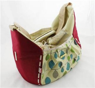 Luxury Comfort Dog Carriers for Small Dog Airline Carrier Pet Dog Bags