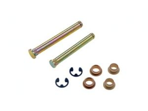 Dodge Door Hinge Pin and Bushing Kit