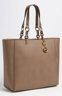 MICHAEL Michael Kors Large Saffiano Leather Tote