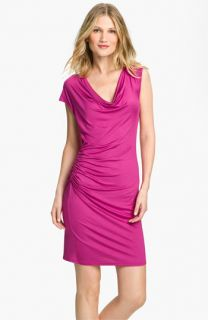 Trina Turk Brauer Ruched Shift Dress (Online Exclusive)