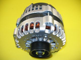 New Chevy GMC Cadillac High Output Alternator 250 Amp