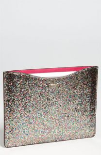 kate spade new york glitter iPad 2 & 3 sleeve