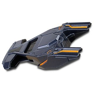 Tron Legacy CLUs Command SHIP Diecast Series 1 New