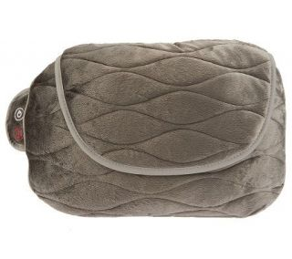Homedics Ultra Plus Shiatsu Massage Pillow with Heat   V31929