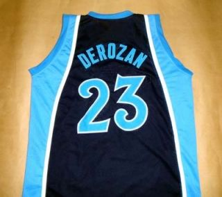 DeMar DeRozan Compton High School Jersey New Any Size FCN