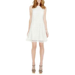 Collette by Collette Dinnigan Sleeveless Lace Dress BNWT Womens