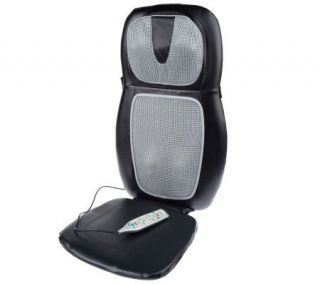 HoMedics Shiatsu Back & Shoulder Massaging Cushion —