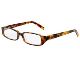 Corinne McCormack Sherry Marbled Handmade Reading Glasses   A323894
