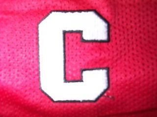2011 2012 Cornell Big Red Nike NCAA Stitched Sewn Lacrosse Jersey