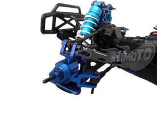 HIMOTO 1 14 Megap Mini M Beetle Monster Truck Kit