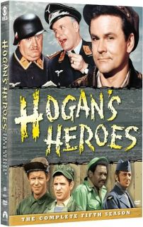 new hogan s heroes the complete fifth season five 5
