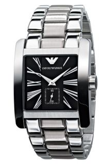 Emporio Armani Gents Bracelet Watch