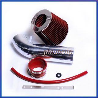 2000 2002 Daewoo Lanos 1 5L 1 6L RAM Air Intake Kit Induction Systems